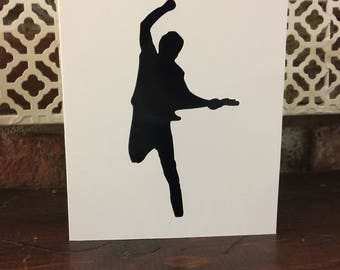Bruce Springsteen Birthday Card