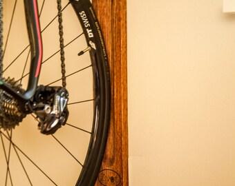 Bike Rack Wall Protection - Zivot USA