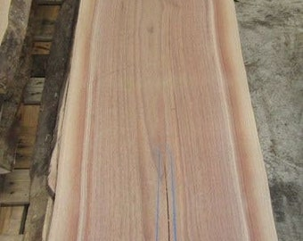 "2"" T x 16.5""W x 40.5""L -Walnut slab #9"