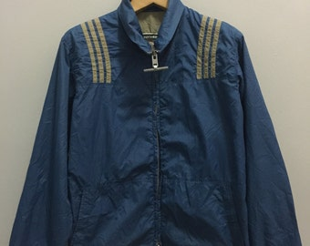 Vintage Mighty Mac Windbreaker Jacket
