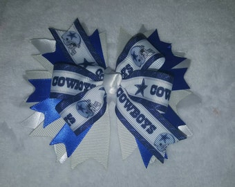 Cowboys spiked bow