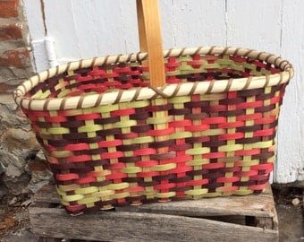 Funky Market Basket