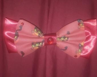 Litten sweet bow