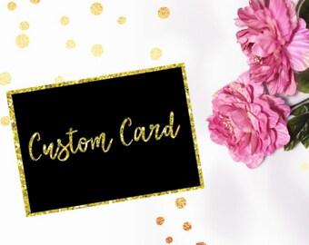 CUSTOM CARD\\Digital File\\Printable