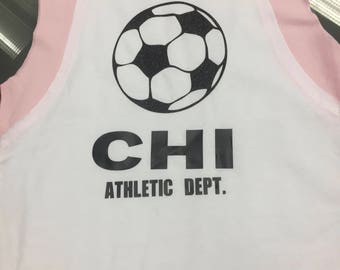 Camp Shirt Athletic Dept