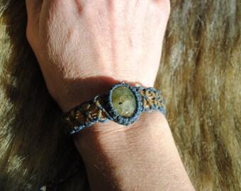 Macrame bracelet (sku-B6)