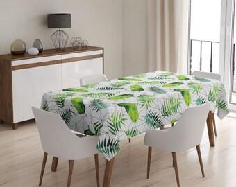 Tablecloth MODERNISTIC JUNGLE