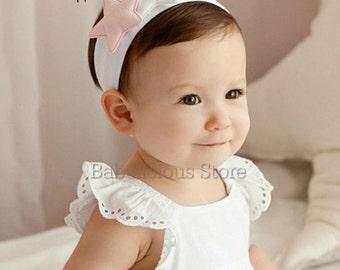 Baby Headband - limited ready stock