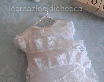 Wedding confetti wedding dress favor birth communion confirmation