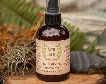 Bug Barrier-Adult Blend (ages 10 and up)