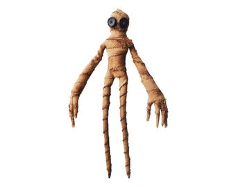 Paragon Morigesh Voodoo Doll