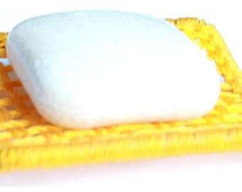 Soap Dish Yellow