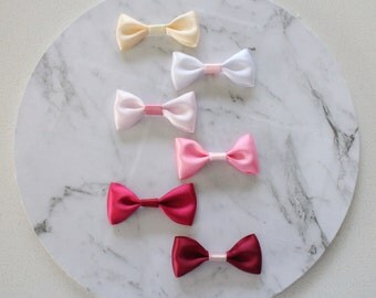 Hair Bow / Bunny Bow / Bowtie for Rabbits and small animals