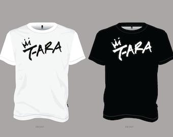 T-ARA T-Shirt Kpop