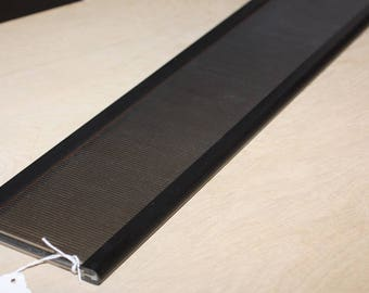 """Stainless Steel Reed, 18.5"""" long, 4.5"""" wide, 10 dent"""