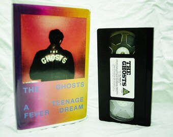 The Ghosts VHS