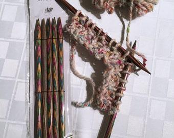 20% Off! KnitPro Symfonie Wood Knitting Needles, 20cm 8mm (US size 11)