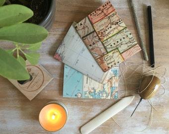 Map Journals