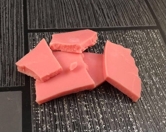Red Grapefruit and Sugar Cane, Wax Brittle, Smash Melt, Soy Wax Brittle, Soy Wax Melt, Scented Wax Melts, Fragranced Wax, Home Fragrance
