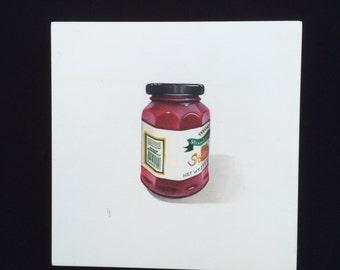 Marmalade (Strawberry)