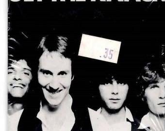The Knack Get the Knack Mini Album Record CHU-BOPS #5 MINT Sealed