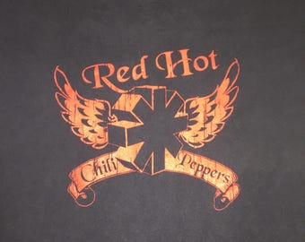 2004 Red Hot Chili Peppers shirt