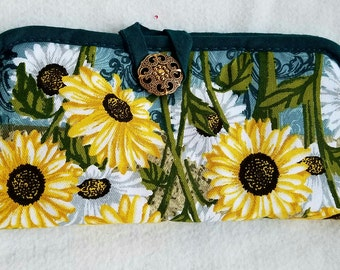 Flower Pot Holder Pouch
