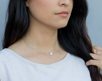 Sueña Pendant Necklace-Spanish Jewelry
