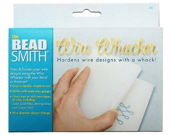 The Bead Smith Wire Whacker