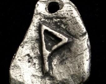 Rune Wunjo trailer runes Viking amulet Vikings German