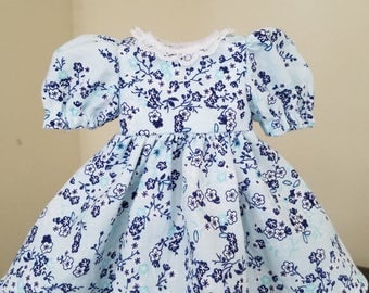 11 inch, 12 inch and 13 inch  Baby Doll Dress & Pantaloons