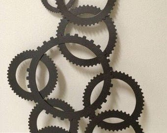 Repurposed Gears