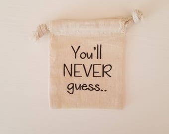 Gift Card Holder- You'll NEVER Guess