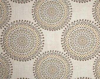 Carousel Sand - Magnolia Home Fashions - Upholstery Designer Fabric By The Yard