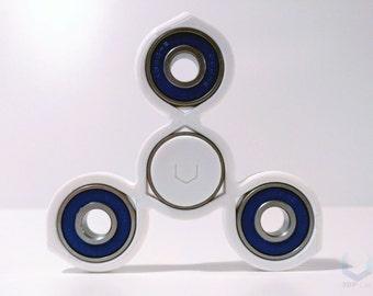 Belt Spinner - Fidget spinner hand finger - EDC FOCUS - ADHD - AntiStress