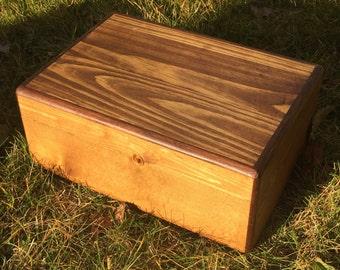 Lody's Tea Box