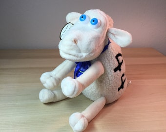 Serta Sheep #44 with all Original Tags