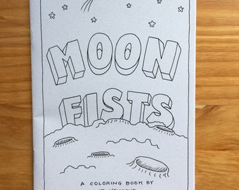Moon Fists