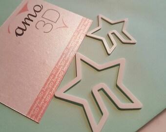 Star + Baby star - kit