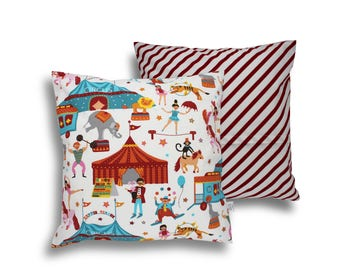 Pillowcase – circus