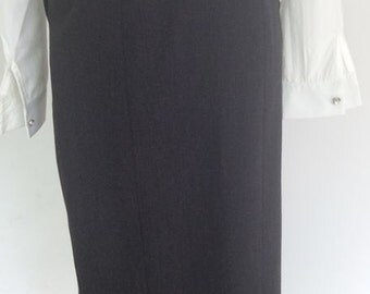 Chanel  midi skirt
