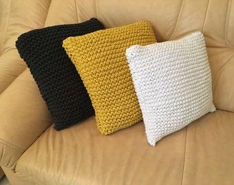 Decorative pillow 3 piece 50x50cm