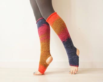 Yoga Socks, Barre Socks, Knee High Socks, Pilates Socks, Athletic Socks, Piyo Socks, Toeless Socks, Leg Warmers, Pedicure Socks, Yoga Wear