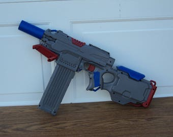 Sci-Fi Nerf Stryfe Modification