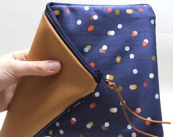 Kindle case, reader case, tablet case, gadget case, stationery case, clutch bag, cosmetic bag