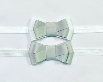 Bouble bows headband