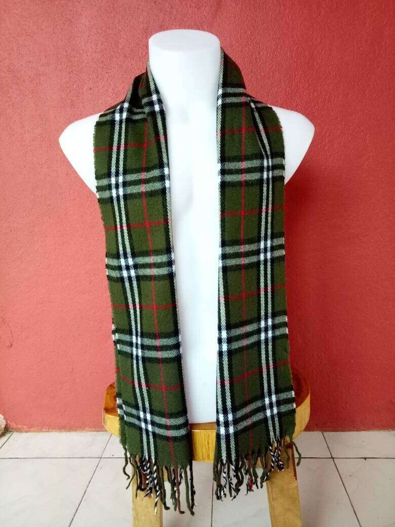 Rare vintage Burberry s of London 100% Lambswool scarf   scarves, Burberry s  handbags, nova 96d870d8132