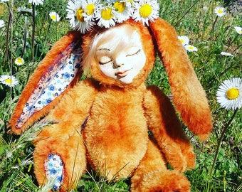 Teddydoll Bunny sleeper