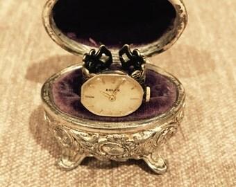 Rolex Watch Ring