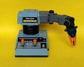 Tandy Radio Shack | Batterij | De robotarm robot | Made in Japan | 1980 | In conditie